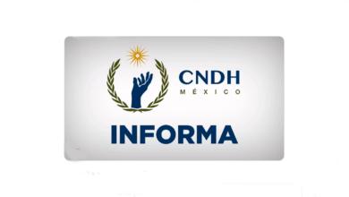 Photo of CNDH externa su preocupación acerca de las fuerzas armadas en la seguridad pública