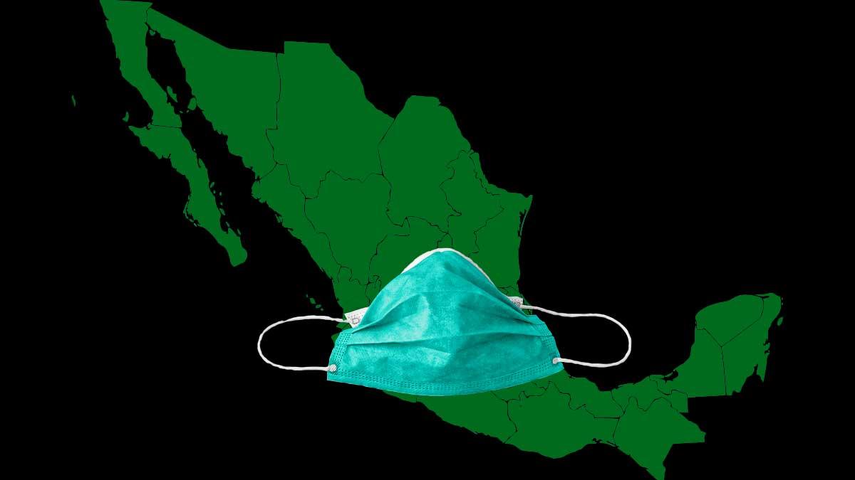 Virus en Mexico