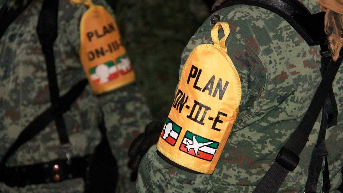 Plan DN III