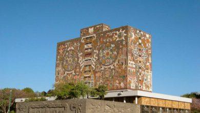 Photo of La UNAM suspende actividades presenciales hasta el 2021