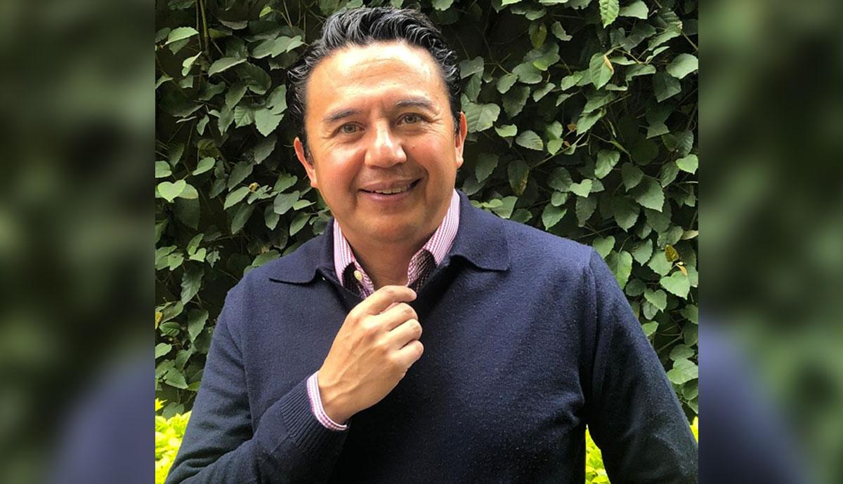 Alejandro Animas