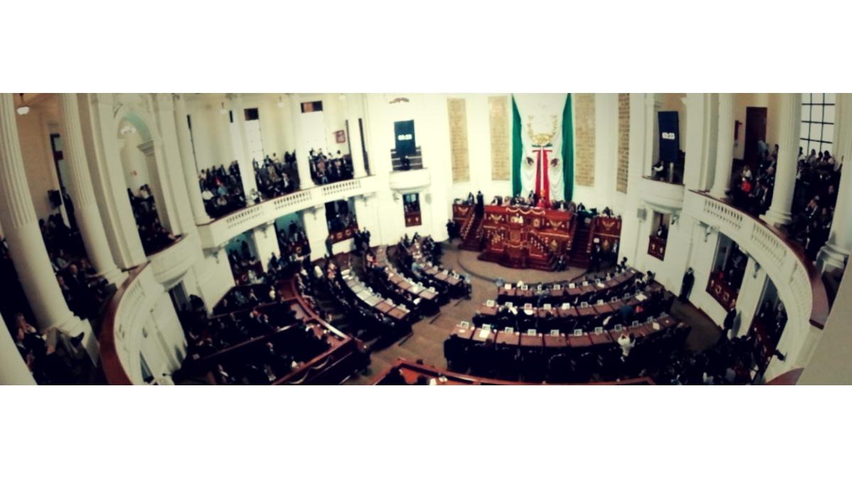 Congreso CDMX