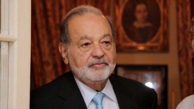 Photo of Carlos Slim propone a trabajadores jubilarse a los 75 años