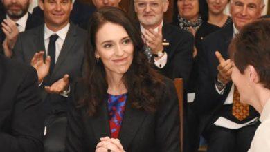 Photo of Jacinda Ardern reelegida como Primera Ministra de Nueva Zelanda