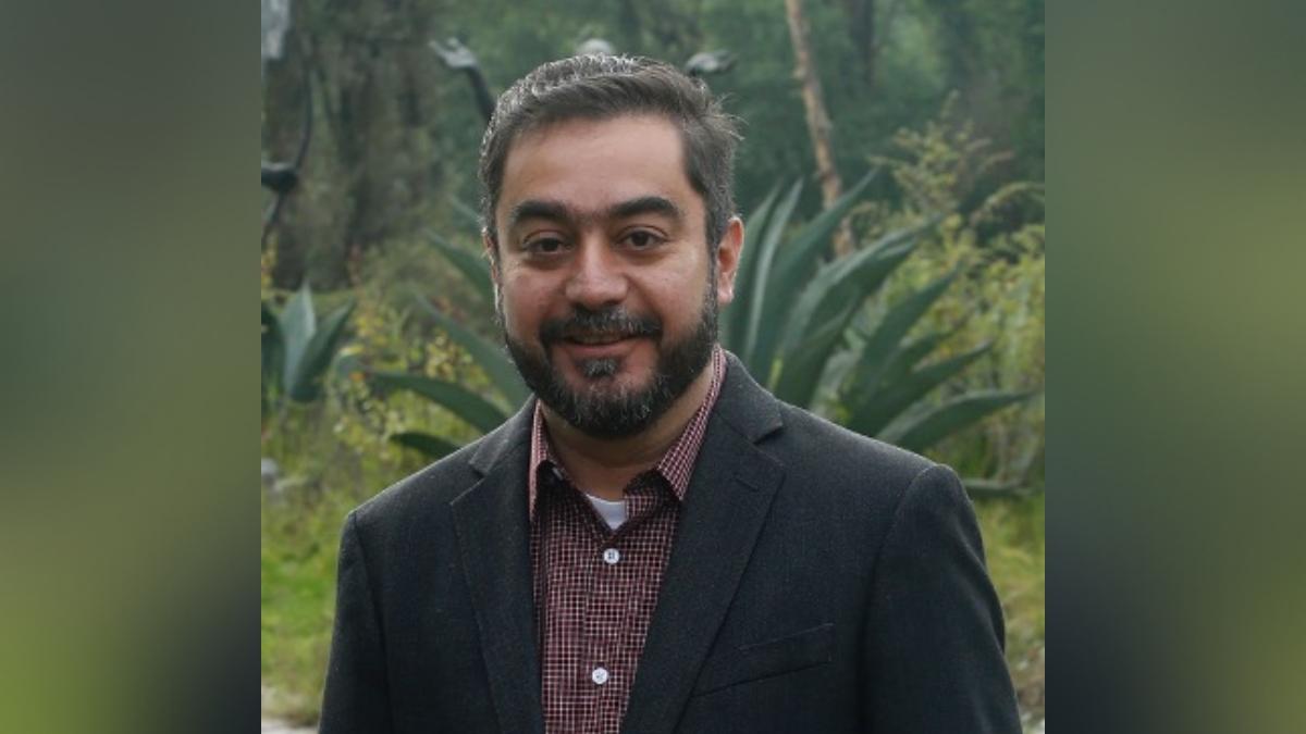 Vidal Llerenas Morales