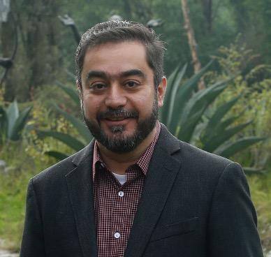 Photo of Vidal Llerenas Morales