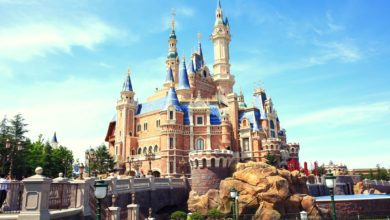 Photo of Disney reabre parque de diversiones en Shanghai