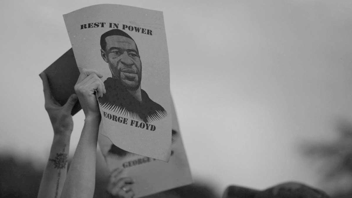 George-Floyd-manifestacion