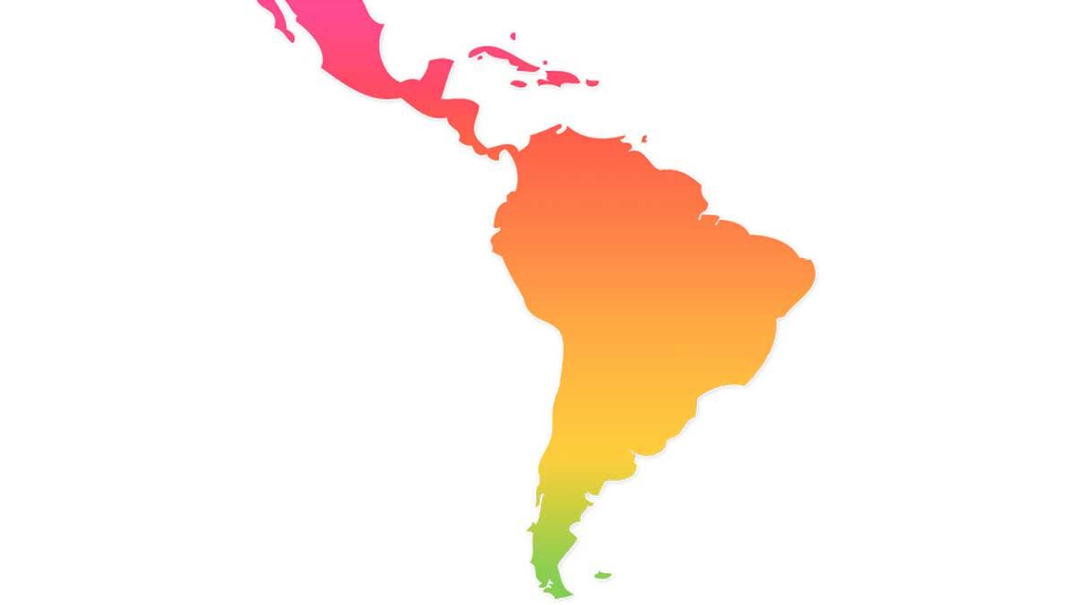 Latinoamerica/ America Latina