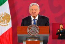 Photo of López Obrador garantiza los recursos para el siguiente año en el sector salud