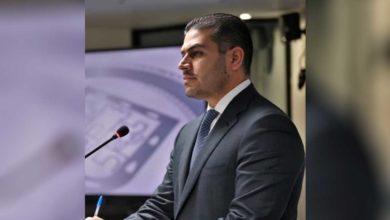 Photo of García Harfuch se queda como titular de la SSC de la Ciudad de México