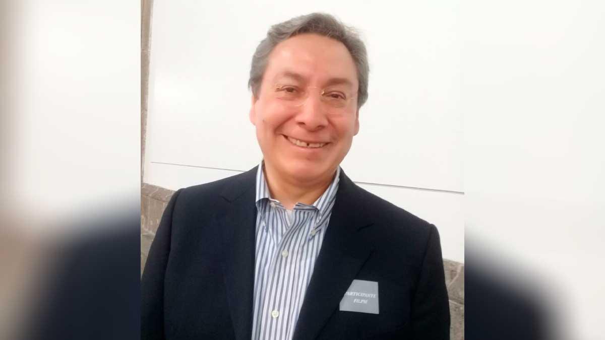 Sergio Anzaldo Baeza