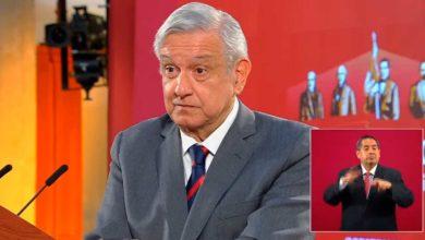 Photo of El presidente López Obrador anuncia a Rosa Icela Rodríguez para sustituir a Alfonso Durazo