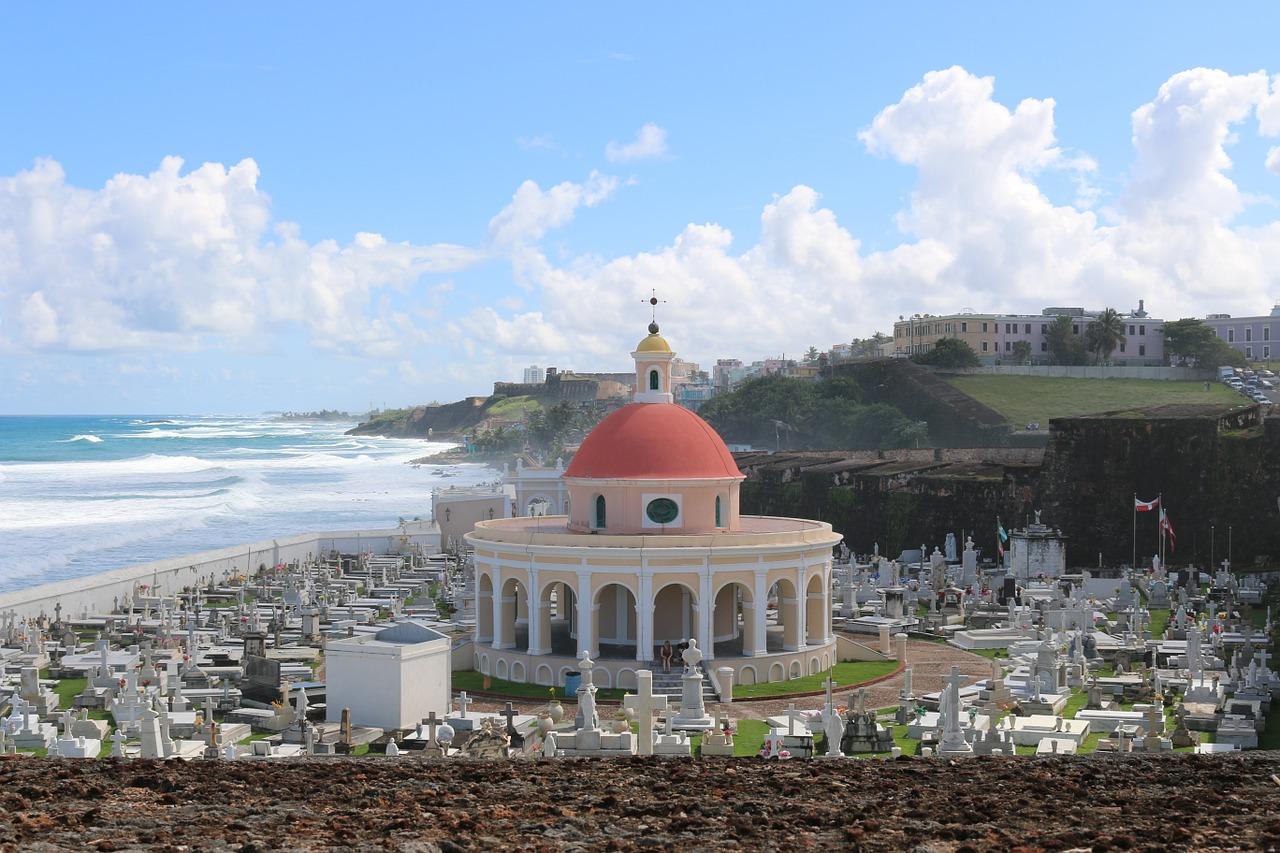Cementerio San Juan