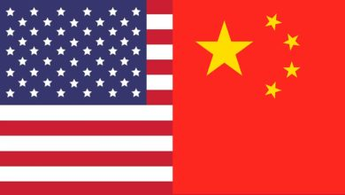 EUA y China