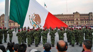 Photo of Fuerzas armadas se encargarán de distribución y aplicación de vacunas contra COVID-19: AMLO