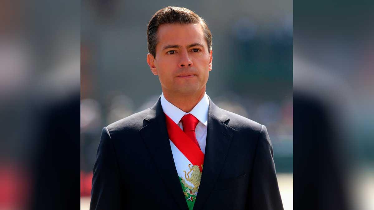 Enrique Peña Nieto