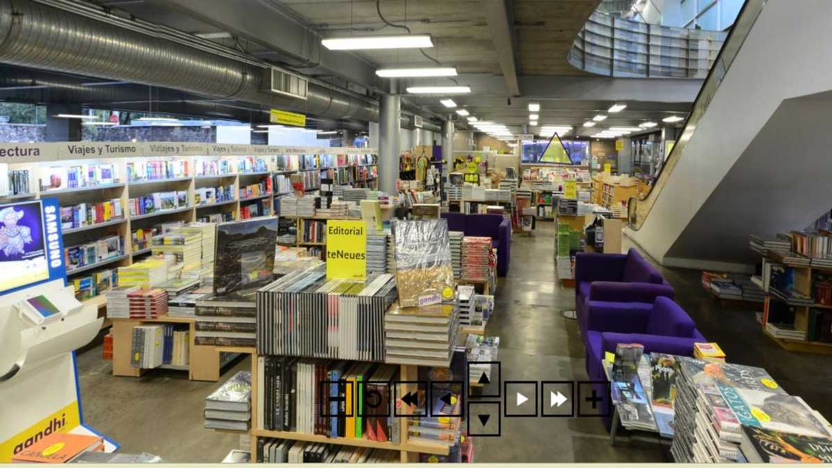 Libreria Gandhi