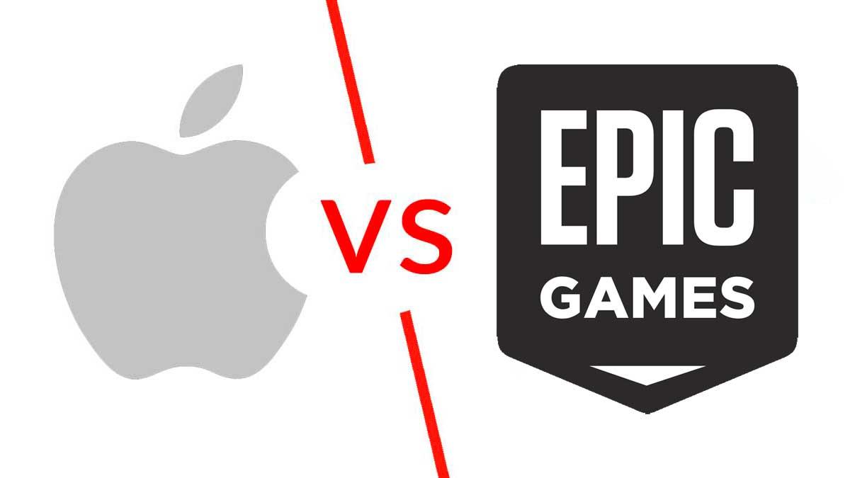 Apple vs Epic Games