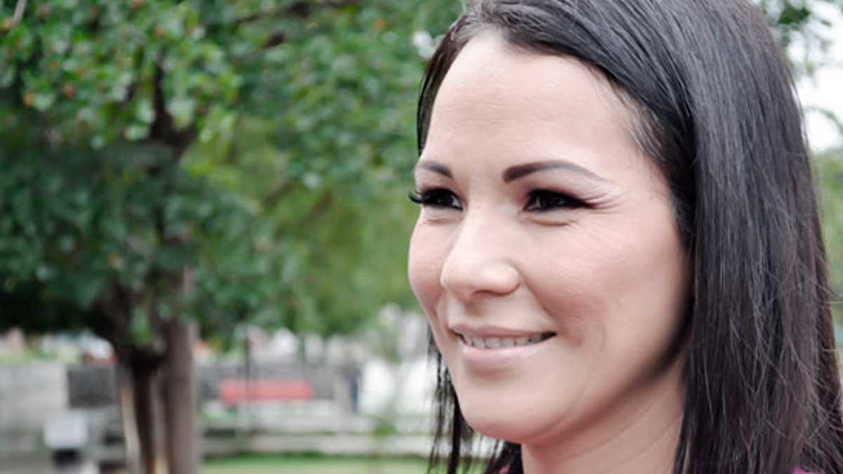 Esmeralda Cardenas Sanchez