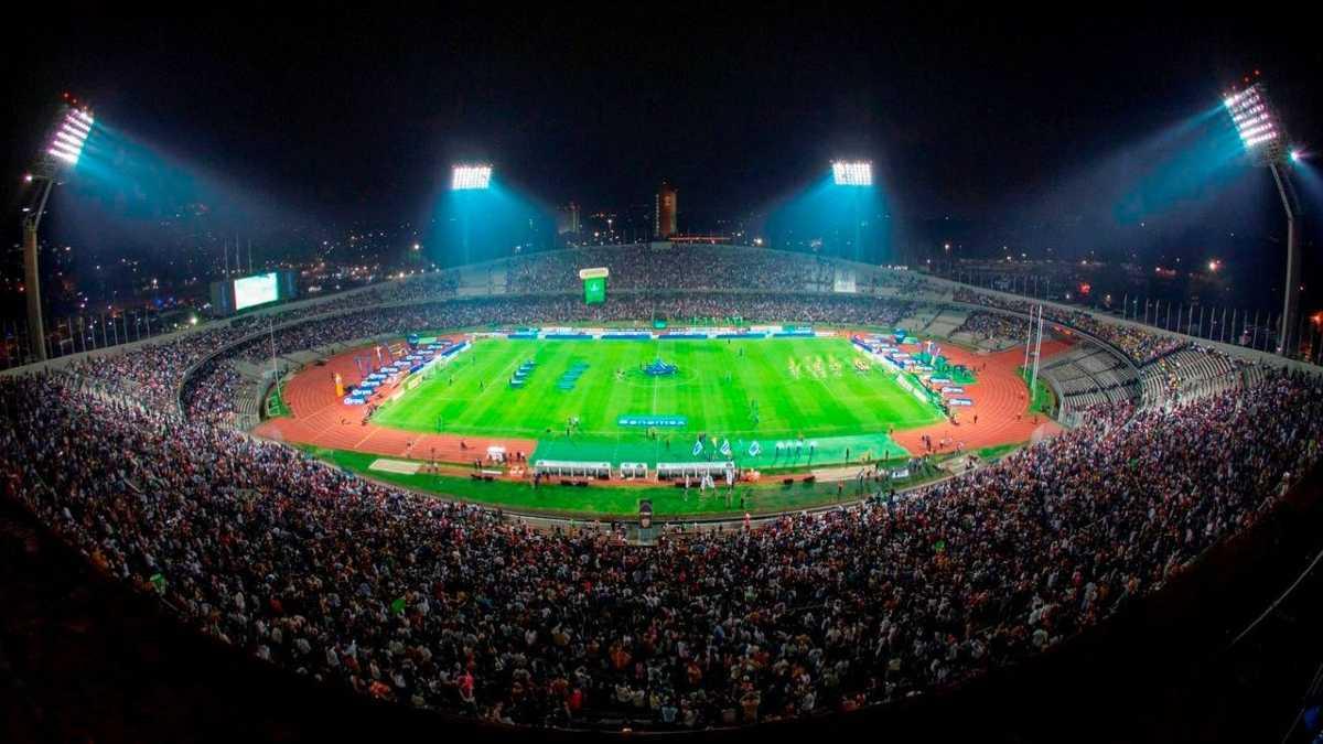Estadio los Pumas