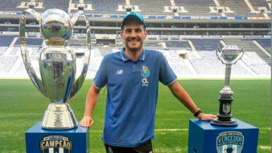 Photo of Iker Casillas le dice adiós al futbol