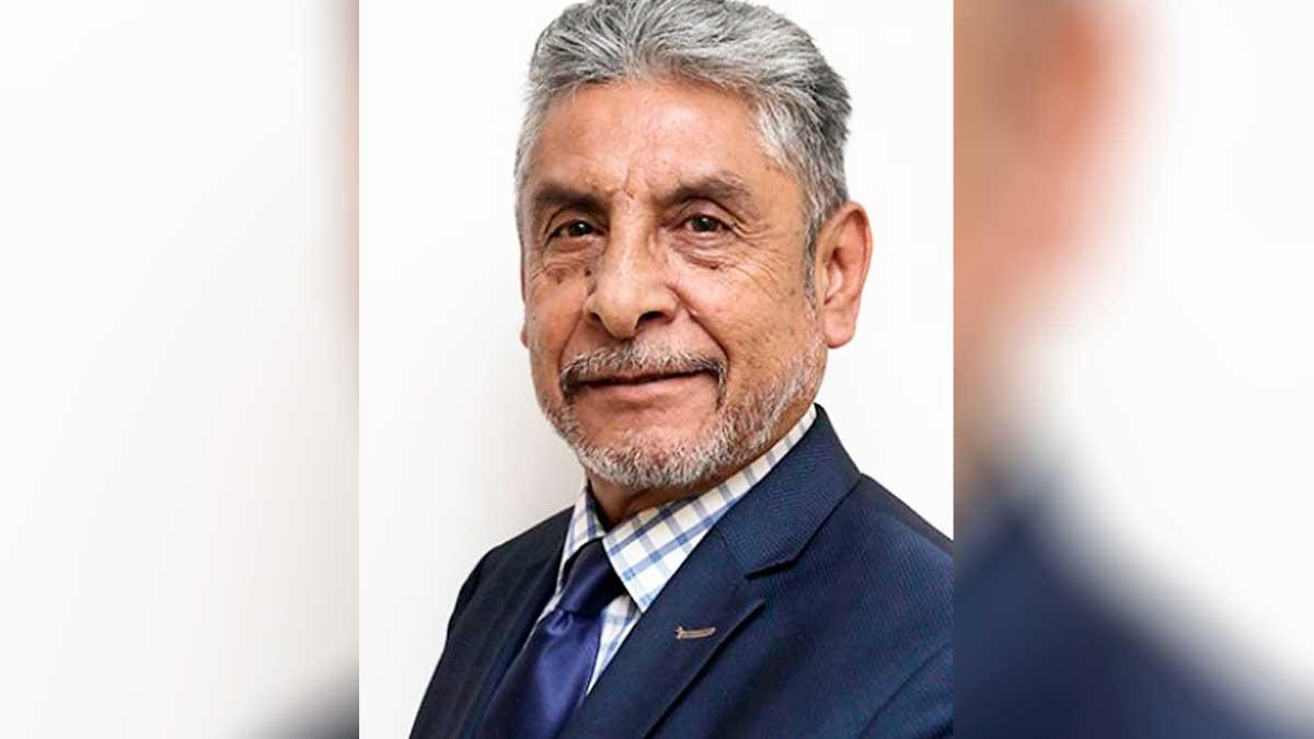 Miguel Roberto Mejia