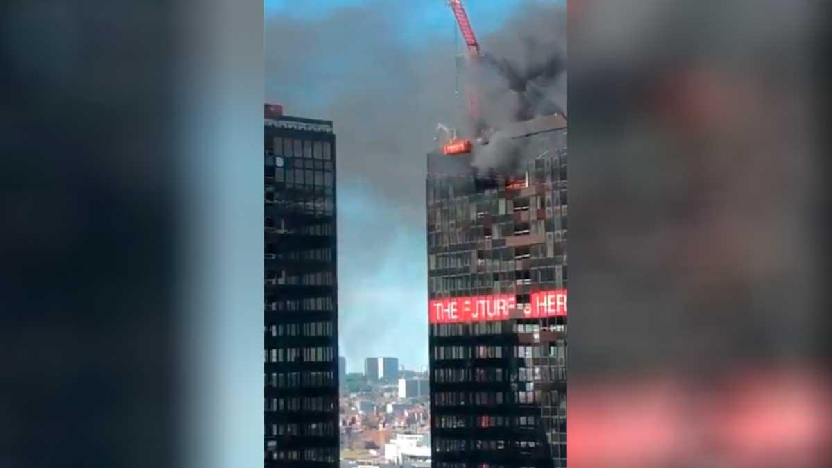 WTC Bruselas