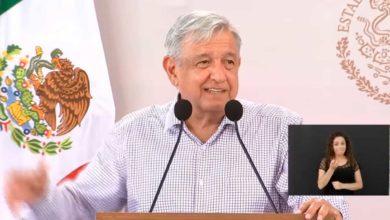 Photo of AMLO manifiesta diferencias con el gobernador García Cabeza de Vaca