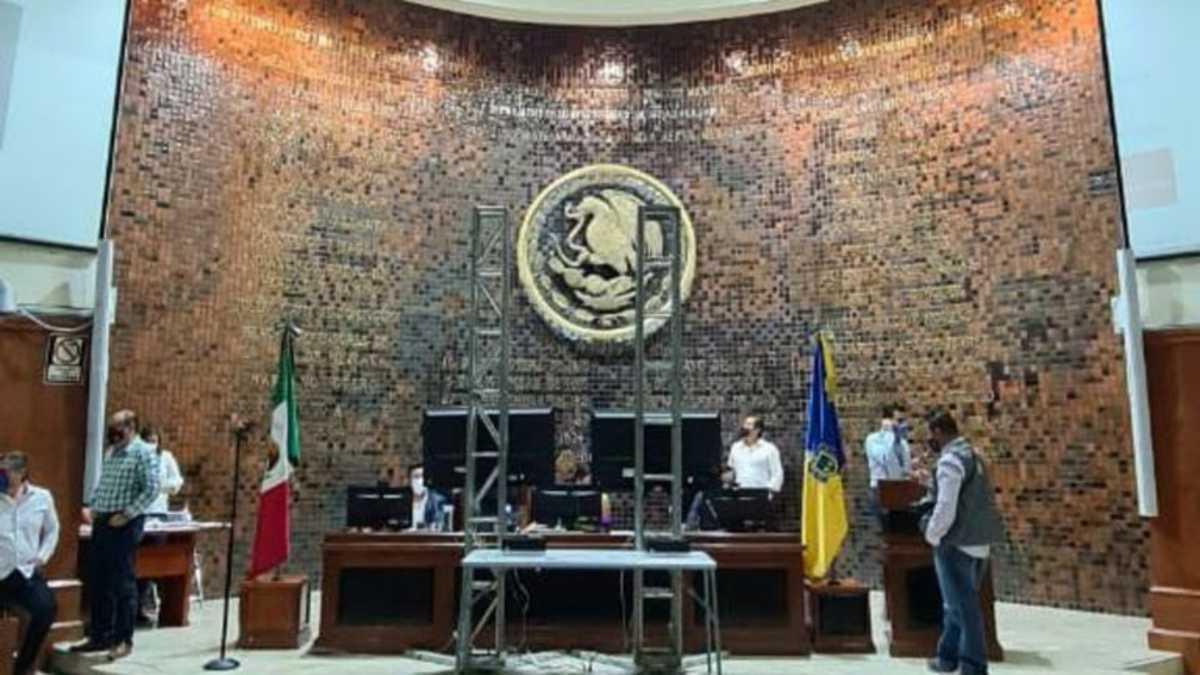 Jalisco Ley Olimpia