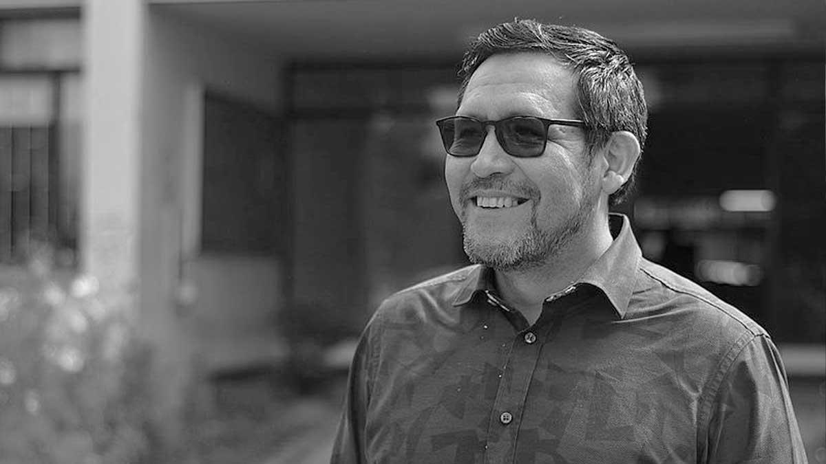 Julio Valdivia Rodriguez