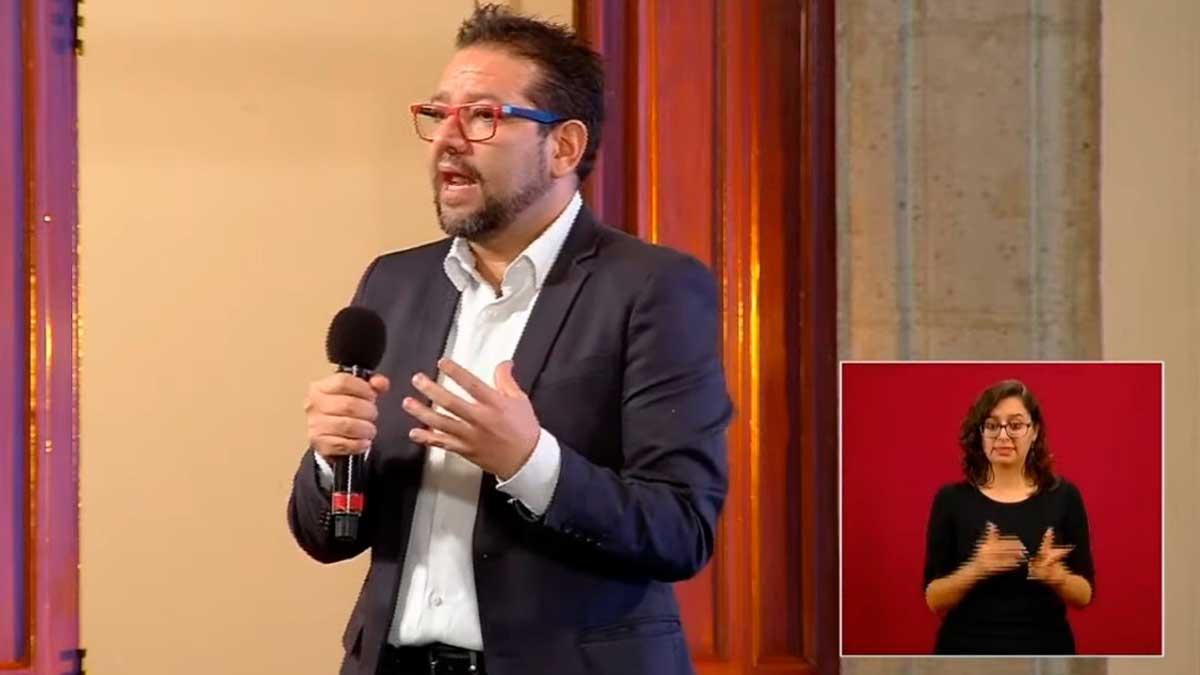 Ricardo Cortes Alcala