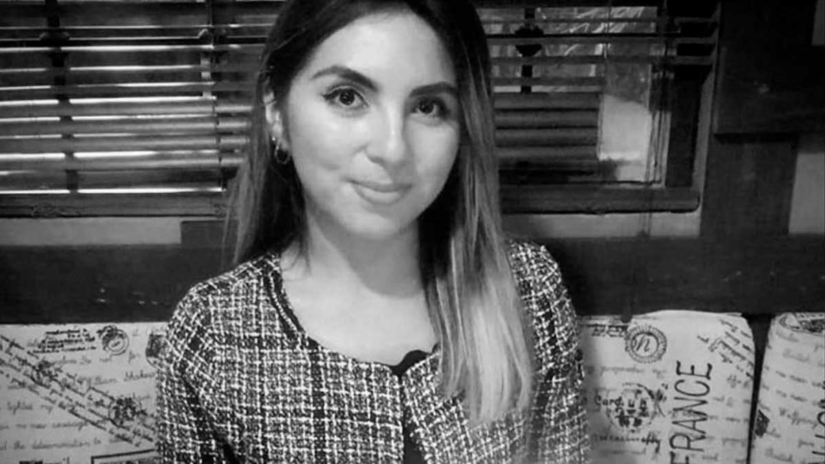 Rosalia Yazmin