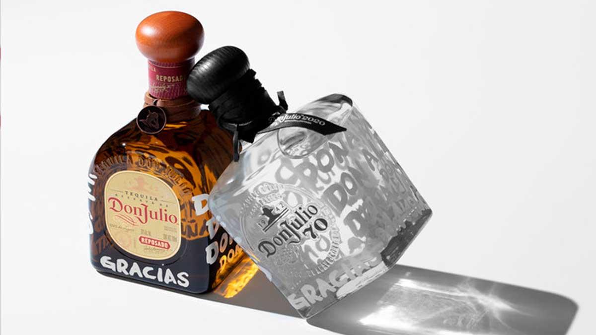 Tequila Don Julio