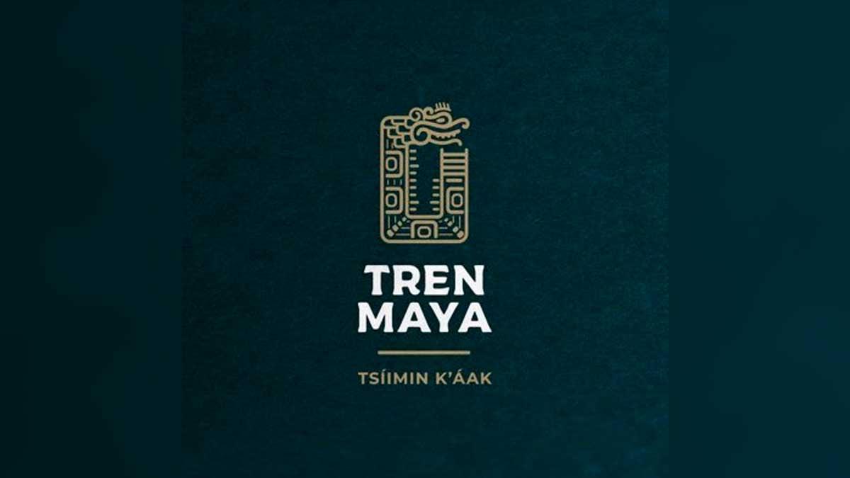 Tren Maya logo