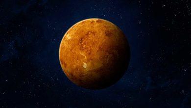 Photo of ¿Hay vida en Venus? Descubren glicina, componente clave de las proteínas
