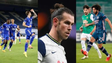 Photo of EL 20-21: Arsenal, Tottenham y Leicester ganan su partido inaugural colocándose primeros de sus grupos