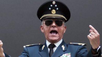 Photo of PRI propone pagar los gastos del juicio contra Salvador Cienfuegos con dinero del erario