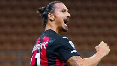 Photo of ¡Zlatan Ibrahimović le dió la victoria a los rossoneros en el 'Derby della Madonnina'!