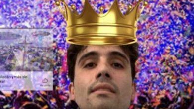 """Photo of Convocan en redes sociales al """"Ovidio Fest"""", festejo por el operativo fallido contra el hijo del """"Chapo"""""""