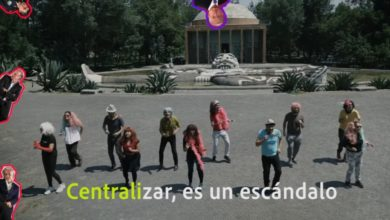 Photo of #ChapultepecEsUnEscándalo el maratón de un día contra el proyecto