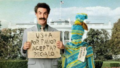 Photo of Borat Subsequent Moviefilm se estrena hoy en Amazon Prime Video