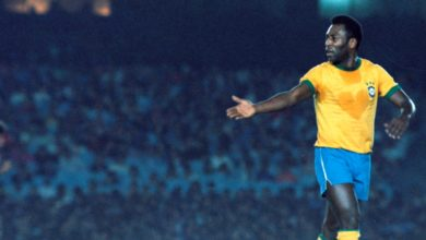 Photo of Pelé, 'O Rei do futebol': 80 años de su nacimiento