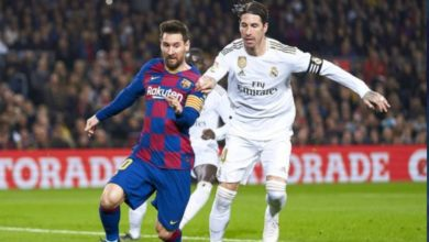Photo of A propósito del Barcelona vs Real Madrid: ¿qué es un 'clásico' y un 'derbi'?