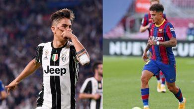 Photo of CL 20-21: Fecha 2, Juventus vs Barcelona, el más interesante de los encuentros
