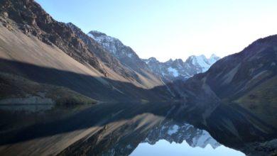Photo of Preocupa la falta de nieve en los Andes