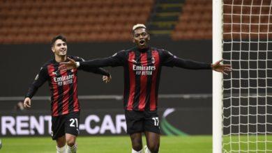 Photo of EL 20-21: El Milán gana con autoridad, cae el Tottenham y otros resultados de la Fecha 2