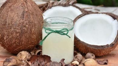Photo of El aceite de coco virgen puede destruir el COVID-19