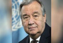 Photo of ONU condena el ataque en Niza, Francia