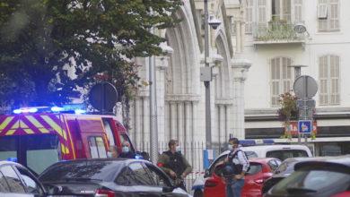 Photo of Tres personas mueren en un ataque terrorista contra una iglesia en Niza
